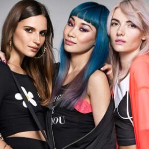 H&Mのグローバルキャンペーンにマドモアゼル・ユリアが登場!