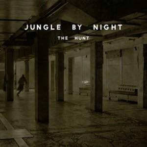 夏フェスでみんなを虜にしそうな、Jungle By Nightのモダンなジャズ・ファンク