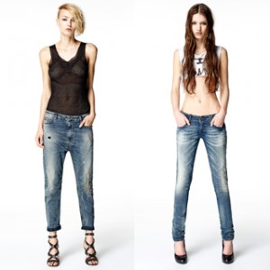 i-D MAGAZINEとコラボした、DIESELのJogg Jeansムービーがかっこいい!