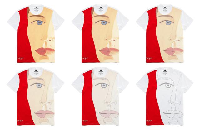 コラボ第2弾は11名のアーティストによる限定Tシャツ!