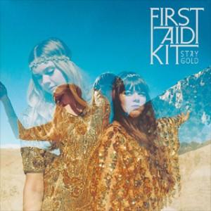 スウェーデンの姉妹デュオ=First Aid Kitが聴かせる、どこまでも美しく清らかなハーモニー