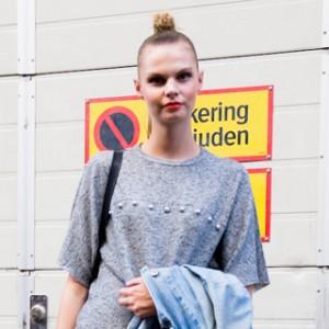 WORLD SNAP Sweden Stockholm(スウェーデン ストックホルム) Emma