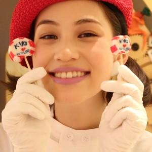 希子、キャンディーアーティサンになる!