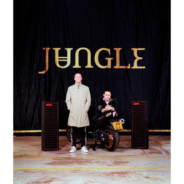 Justin Timberlake絶賛のMVから火がついた、Jungleの刺激的なモダン・ソウル