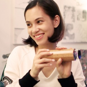 希子、カレイドスコープに魅せられて♡