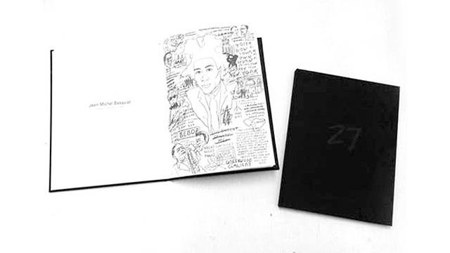27歳で他界した偉大なアーティストたちを、SAYORI WADAが描き尽くす。