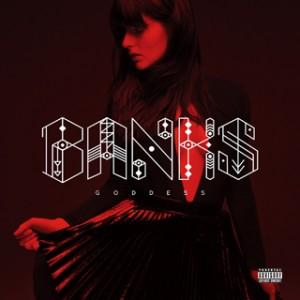 新世代R&Bの歌姫、Banksがデビュー作で見せた更なる可能性