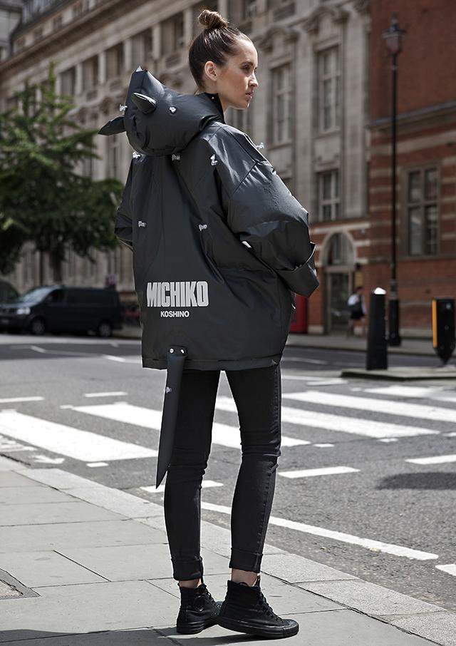 80s名品が蘇る! MICHIKO LONDON KOSHINOのポップアップショップがオープン