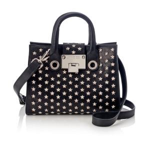 ジミー チュウがスタースタッズの新型バッグを日本先行発売!