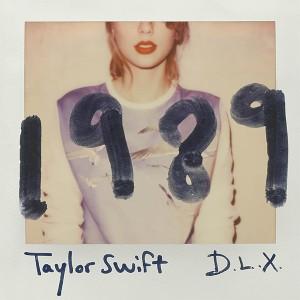 It's gonna be alrightと歌って、ポップの荒波に飛び込んだTaylor Swift