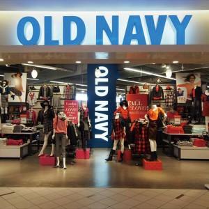 OLD NAVYがバラエティ番組『バイキング』とコラボレーション!
