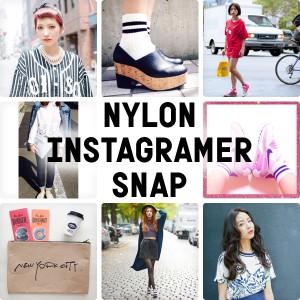 insta写真を送ってNYLONに参加! モデルになれるチャンスも!?