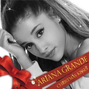 今年一番のitガール! Ariana Grandeからのクリスマス・プレゼント