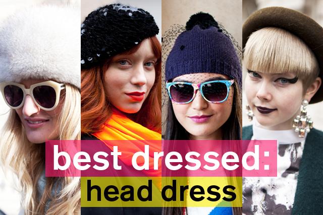 スタイルのアクセントに欠かせない! 帽子特集