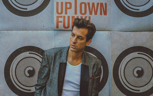今月のホット・ソング!Mark Ronson / Uptown Funk ft. Bruno Mars