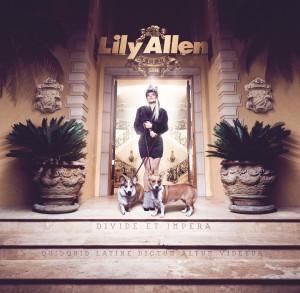 リリー・アレンの来日を記念して来日公演にナイロニスタをご招待!