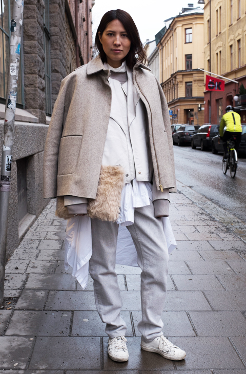 WORLD SNAP STOCKHOLM