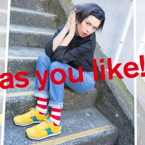 SAUCONY×紗羅の私服MIXスタイルをCHECK IT OUT!
