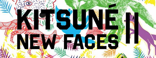 Years & Yearsに続け! 『Kitsune New Faces 2』は次世代スターの宝庫?
