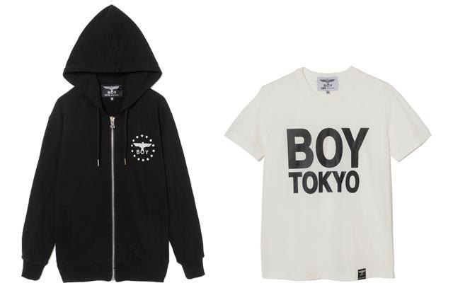 BOY LONDON初の日本限定アイテム登場!
