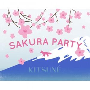 Kitsuné Club Nightが3/27、28に開催! ClassixxのNEWミックスをNYLON.JP独占配信★