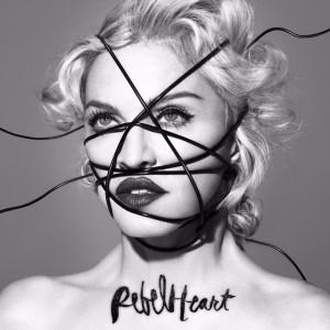 女王Madonnaの尽きることない反逆精神