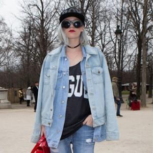 WORLD SNAP Paris(パリ) Kate