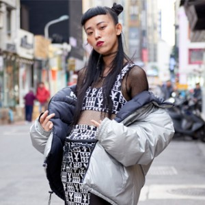 WORLD SNAP Taipei(台湾 台北) Xiao Bei