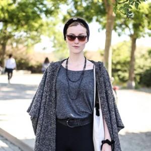 WORLD SNAP 海外 ファッション   MelanieMelanie