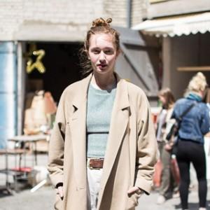 WORLD SNAP 海外 ファッション   CleoCleo
