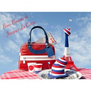 JACQUES LE CORREのitバッグ『リスボン』にキャンペーン限定カラーが登場!