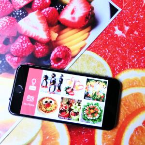これでおもてなしは完璧! パーティで大活躍する料理アプリ『Food ideas』