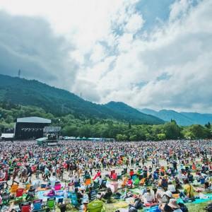 FUJI ROCK FESTIVAL '15をプレイバック!!vol.1