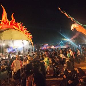 FUJI ROCK FESTIVAL '15をプレイバック!! editor's report