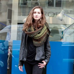 WORLD SNAP Paris(パリ) Giulia