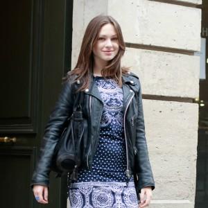WORLD SNAP Paris(パリ) Chloe