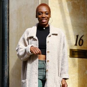 おしゃれ聖地ロンドンのファッションウィーク中にキャッチしたストリートガールSNAP vol.8