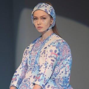 次世代を担うネクストクリエーターが創り上げるファッションショー