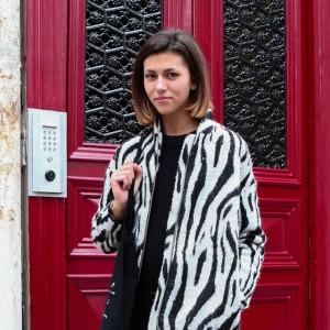 WORLD SNAP Paris(パリ) Evan