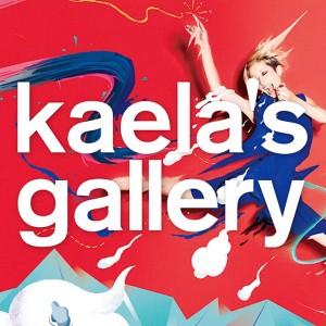 木村カエラmeetsアーティスト『kaela's gallery』vol.47