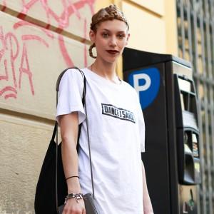 ストリートスタイルに学ぶ、ディテールにこだわるミラノ流ファッションSNAP vol.1