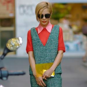 ストリートスタイルに学ぶ、ディテールにこだわるミラノ流ファッションSNAP vol.2