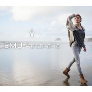 EMUのポップアップショップが今年もルミネにオープン!