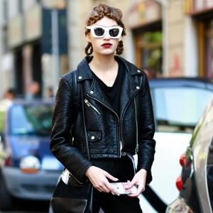 ストリートスタイルに学ぶ、ディテールにこだわるミラノ流ファッションSNAP vol.6