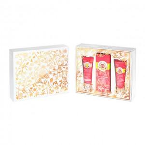 全身いい香りをKEEPしたいなら、ロジェ・ガレのクリスマスコフレに決まり!