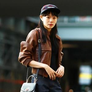 オリジナリティ溢れる東京ストリートスナップ vol.1