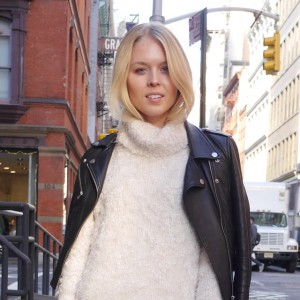 WORLD SNAP New York(ニューヨーク)Alexandra
