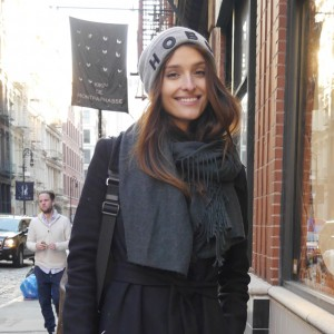 WORLD SNAP New York(ニューヨーク)Mariana