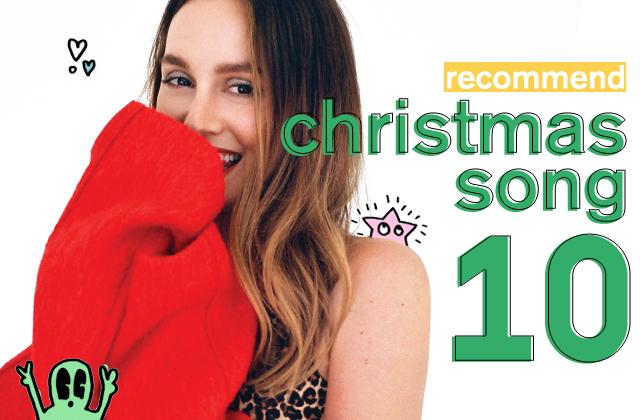 今すぐチェックしたい! 2015年の最新クリスマス・ソング10曲