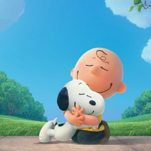 『I LOVE スヌーピー THE PEANUTS MOVIE』